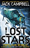 The Lost Stars - Perilous Shield (Book 2) (Lost Stars 2)