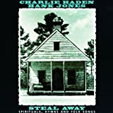 Image of Steal Away: Spirituals Hymns &amp; Folk Songs