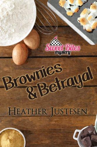 Brownies & Betrayal by Heather Justesen ebook deal