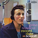 A Gene Vincent Record Date + Sounds Like