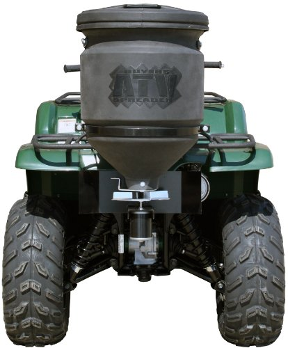 Buyers ATVS15A 15-Gallon ATV Broadcast Spreader
