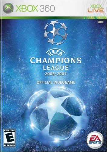 UEFA Champions League 2006-2007 - Xbox 360 - 1