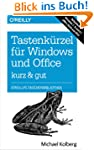 Tastenk�rzel f�r Windows & Office - k...