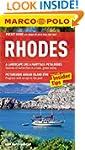 Rhodes Marco Polo Guide (Marco Polo T...