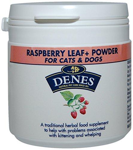 Artikelbild: Denes Raspberry Leaf+ Powder 60g