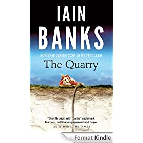 The Quarry (English Edition)