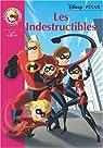 Les Indestructibles par Disney