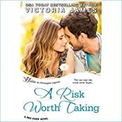 A Risk Worth Taking | Victoria James