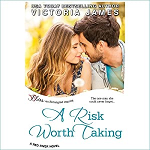 A Risk Worth Taking Audiobook