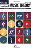 Alfreds Essentials of Music Theory, Complete (Lessons * Ear Training * Workbook)-------------- (CDs Not Included)
