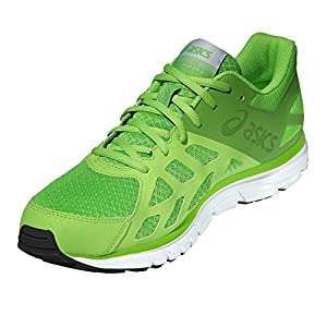 Asics Gel Zaraca 3 - Homme - vert (Taille: 49) Chaussures running asics