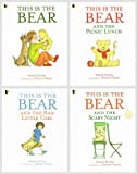 Sally Hayes Sally Hayes This Is the Bear books: 4 books (This Is The Bear / This Is The Bear And The Little Girl / This Is The Bear And the Picnic Lunch / This Is The Bear And The Scary Night £23.96)