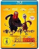 Free Birds - Esst uns an einem anderen Tag [Blu-ray]