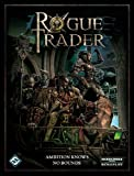 Rogue Trader Core Rulebook (Warhammer 40,000 Roleplay) [ハードカバー] / Fantasy Flight Games (Corporate Author); Fantasy Flight Pub Inc (刊)