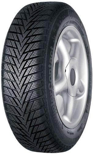 Kompletträder / Winterräder VW Up! AA / Seat Mii AA / Skoda Citygo AA 165/70 R14 81T CONTINENTAL WinterContact TS 800