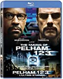 The Taking of Pelham 1 2 3 (2009) [Blu-ray] (Bilingual)