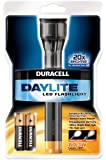 Duracell Daylite LED Torch 3W 80 Lumens with 2 AA Batteries