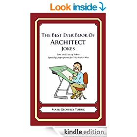The Best Ever Book of Architect Jokes