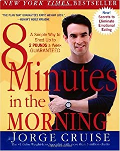 Cover of &quot;8 Minutes in the Morning: A Sim...
