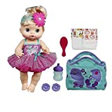 Baby Alive Twinkle Fairy Baby (Blonde Hair) by Hasbro