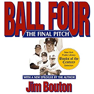 Ball Four Audiobook