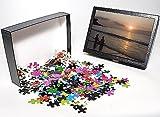 Photo Jigsaw Puzzle of Kata Beach, Phuke...