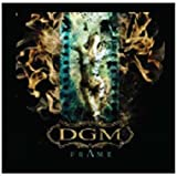 Frame Import Edition by Dgm (2013) Audio CD