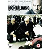 Inspector Montalbano: Collection Two (3 Disc) [DVD]by Luca Zingaretti