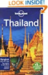 Lonely Planet Thailand (Travel Guide)