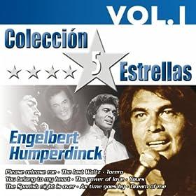 Amazon.com: Please Release Me (Let Me Go): Engelbert Humperdink: MP3