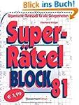 Superr�tselblock 81: Gigantischer Rat...