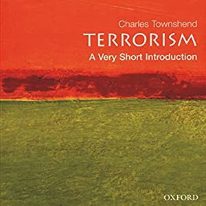 Terrorism Audiobook
