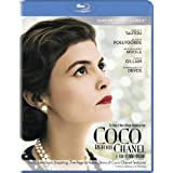 Coco Before Chanel [Blu-ray] ~ Audrey Tautou