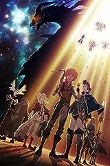 「神撃のバハムート GENESIS」BD全4巻予約受付中。原画集など同梱
