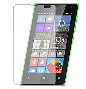 HIMTEK tempered glass for Nokia Lumia 532