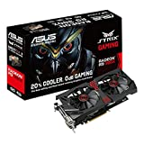 ASUS STRIX-R9380X-OC4G-GAMING Graphic Card