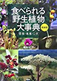 食べられる野生植物大事典—草本・木本・シダ