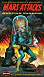 Mars Attacks Martian Figure