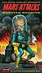 Moebius Mars Attacks Martian Figure M...