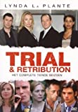 Trial & Retribution (Season 10) - 2-DVD Box Set ( Trial & Retribution - Season Ten - Sins of the Father ) ( Lynda La Plantes Trial and Retribution ) [ NON-USA FORMAT, PAL, Reg.2 Import - Netherlands ]