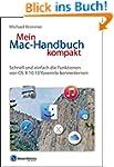 Mein Mac-Handbuch kompakt: Schnell un...