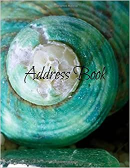 Address Book (Jumbo Address Books (Nature Collection)) (Volume 9) book downloads