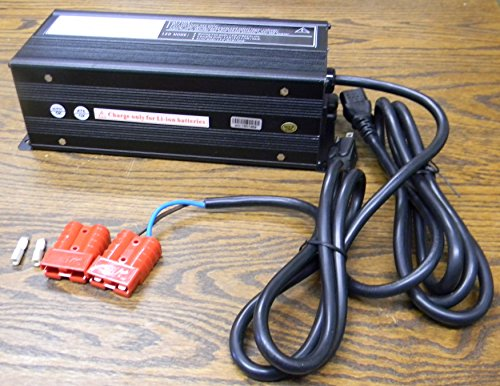 48V Volt 15A Amp LiFePo4 Lithium Battery Charger MODEL L - USA STOCK! - NEW! (48 Volt Lithium Battery compare prices)