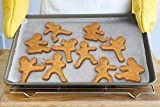 Ninjabread Men Cookie Cutters: by Themost Shop