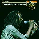 The Best of Thomas Mapfumo: Chimurenga Forever