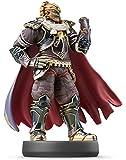 Nintendo amiibo Super Smash Bros. - Ganondorf (Nintendo Wii U/3DS) [Japan Import]