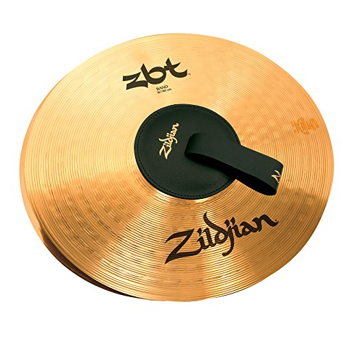 """Zildjian Zbt 16"""" Band Pair Cymbals"""