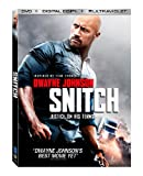 Snitch [DVD] [2013] [Region 1] [US Import] [NTSC]