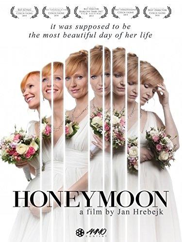 Honeymoon on Amazon Prime Video UK