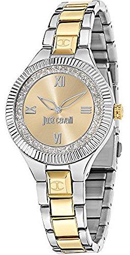 Orologio donna JUST CAVALLI WATCHES INDIE R7253215506